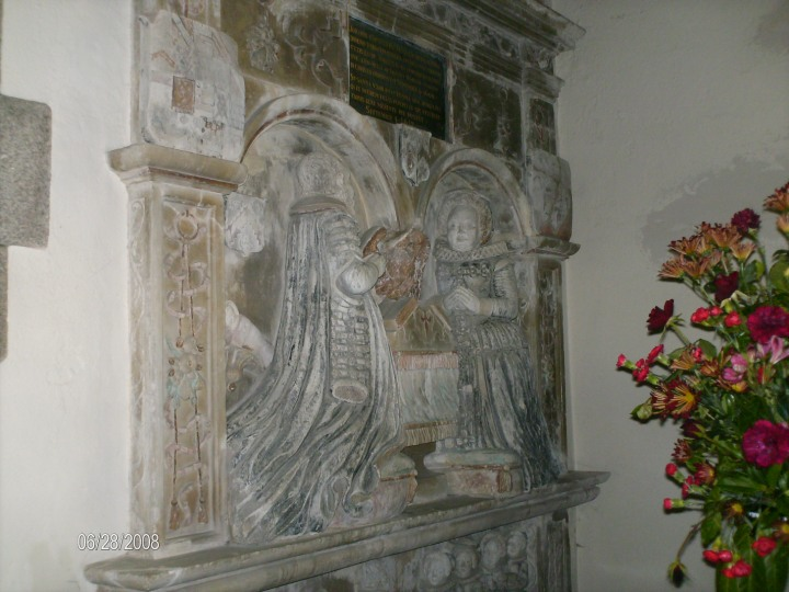 St Marys Tamerton Foliot